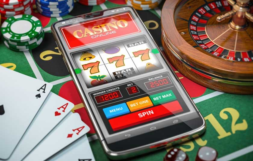 Land-Based Casinos Vs Online casinos