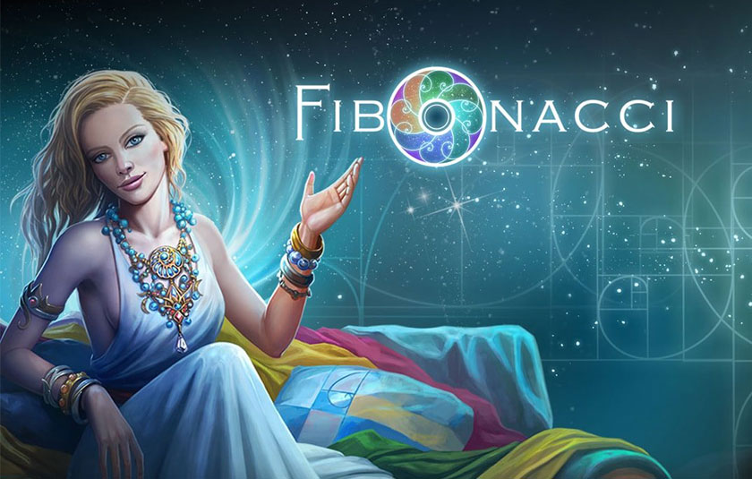 Fibonacci Baccarat