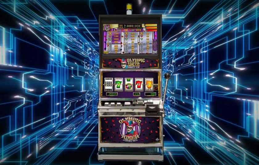 future of slots